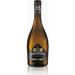 BIRRA PERONI GRAN RISERVA DOPPIO MALTO 6,6% VOL.  CL.50X12