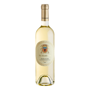 RE MANFREDI BIANCO IGT 13% VOL. CL.75X06