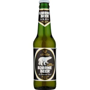 BJORNE BEER BIONDA D.M. 8.3% VOL.  CL.33X24
