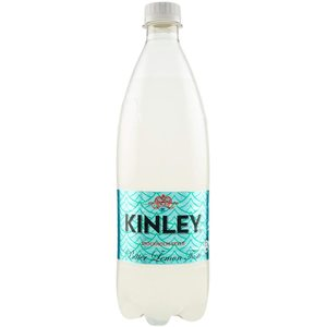 KINLEY BITTER LEMON SLIM LT.1.00X6