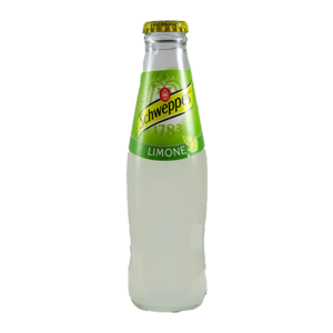 LIMONE SCHWEPPES CL.17.5X24