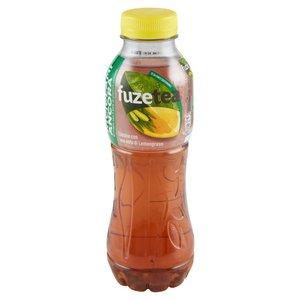 FUZE TEA LEMONGRASS PET CL. 40X12