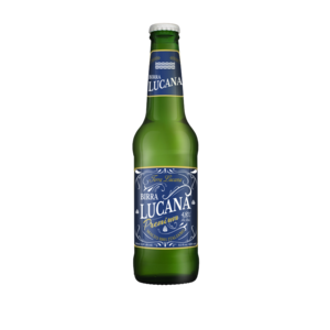 BIRRA LUCANA 4.8% VOL. CL33X24