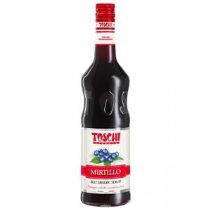SCIROPPO MIRTILLO TOSCHI KG. 1.320