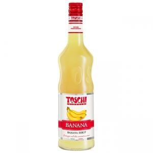 SCIROPPO BANANA TOSCHI KG.1.320