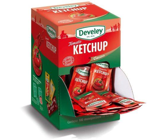Ketchup100