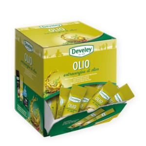 OLIO EXTRA VERGINE DI OLIVA DEVELEY  ML.10X200