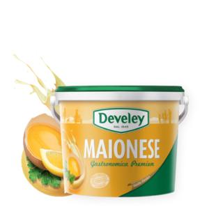 MAIONESE DEVELEY KG.5