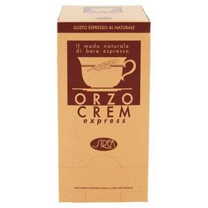 ORZOCREAM EXPRESS BOX 180gr X 30 pz