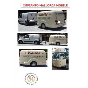 IMPIANTO MALLORCA MOBILE