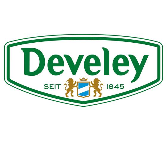 Develey logo