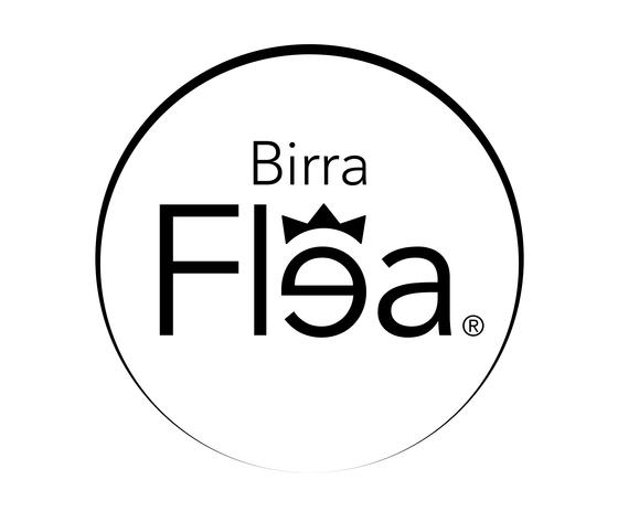 Logo birra flea jpg