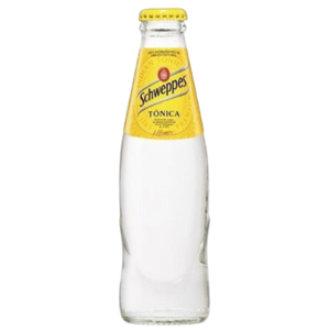 TONICA SCHWEPPES CL.17.5X24