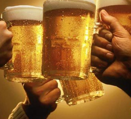 Banner birra