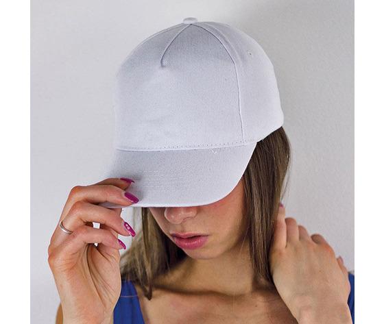 Cappellino start five personalizzato