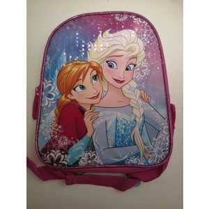 ZAINO ASILO FROZEN Anna e Elsa