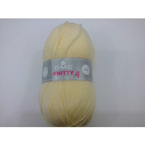 DMC Lana Knitty10 100% Acrilico gr 100 colore 993 (seta)