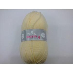DMC Lana Knitty10 100% Acrilico gr 100 colore 993 (seta)