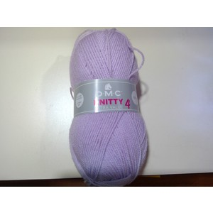 DMC Lana KNITTY4 100% Acrilico gr 100 colore 850 (GLICINE)