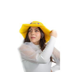 Cappello FILINI HANDMADE modello SICILY'S SUMMER