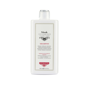 DIFFERENCE HAIR CARE ENERGIZING SHAMPOO