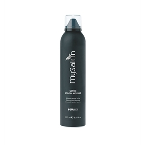 MYSALON NEOCLASSIC GOTHIC STRONG MOUSSE
