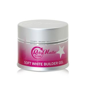 SOFT WHITE BUILDER GEL