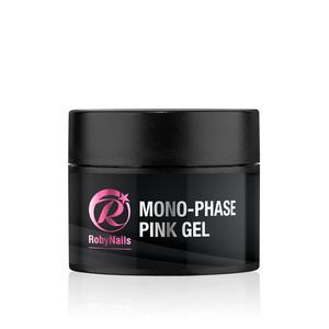 MONO-PHASE PINK GEL