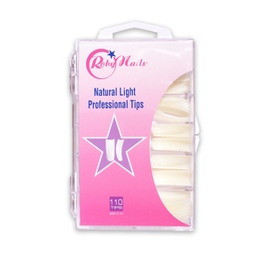 TIP NATURAL LIGHT (110 PEZZI)