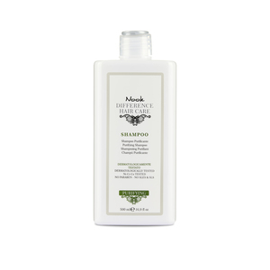 DIFFERENCE HAIR CARE PURIFYING SHAMPOO