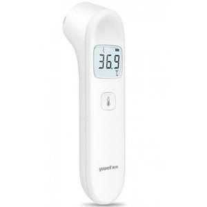 Termometro digitale frontale