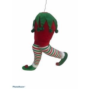 Gambe d'Elfo