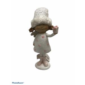 Bambolina con regalo