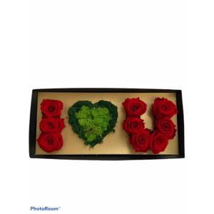 Box di Rose