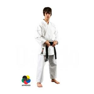 Karategi Shodan KUMITE WKF