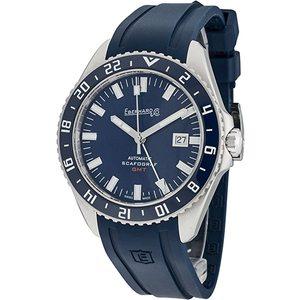 Orologio Eberhard SCAFOGRAF GMT