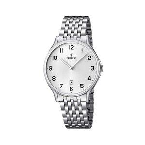 Orologio solo tempo della collezione Festina Classics da uomo F16744/1