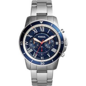 Fossil orologio cronografo uomo Grant Sport FS5238
