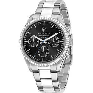 Orologio multifunzione uomo Maserati Competizione R8853100023
