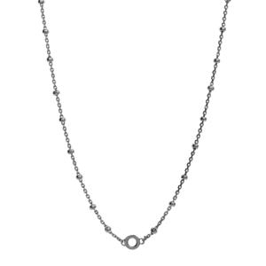 Collana donna Rosato RZC008