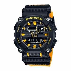 OROLOGIO CASIO G-Shock Uomo R agazzo GA-900A-1A9ER