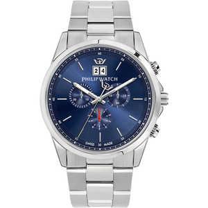 orologio cronografo uomo Philip Watch Capetown R8273612002
