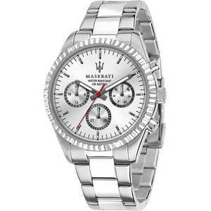 orologio multifunzione uomo Maserati Competizione R8853100018