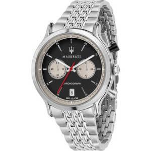 Orologio cronografo uomo Maserati Legend  R8873638001