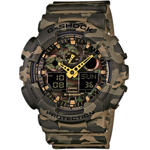 Orologio Uomo o unisex Casio G-Shock GA-100CM-5AER