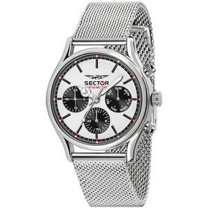 orologio multifunzione uomo Sector 660