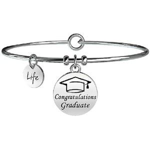 bracciale donna gioielli Kidult Special Moments LAUREA 231665