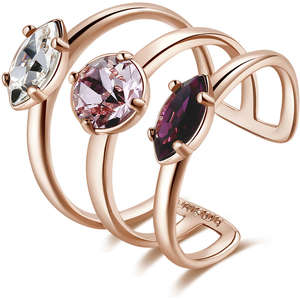 anello donna  Brosway linea Affinity BFF150A