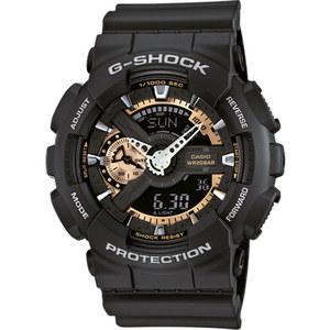OROLOGIO UOMO CASIO G-SHOCK GA-110RG-1AER  CLASSIC