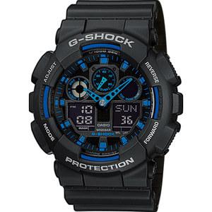 OROLOGIO UOMO CASIO G-SHOCK GA-100-1A2ER G-SHOCK